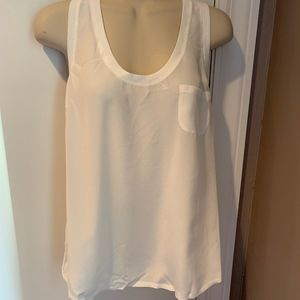 New with tags Joie Alicia silk tank